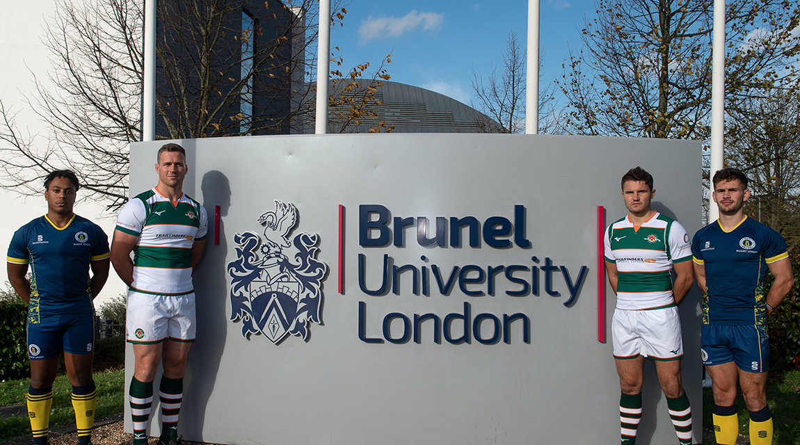 Brunel University and Ealing Trailfinders Rugby Scholarship Programme